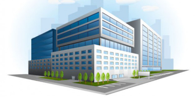 Commercial Building Service