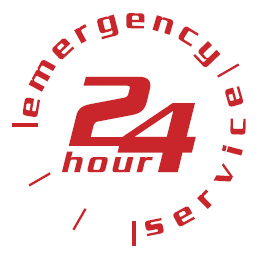Emergency Service Logo